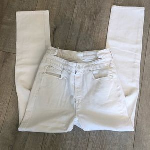 """Mother """"The Dazzler Shift"""" jeans 26"""